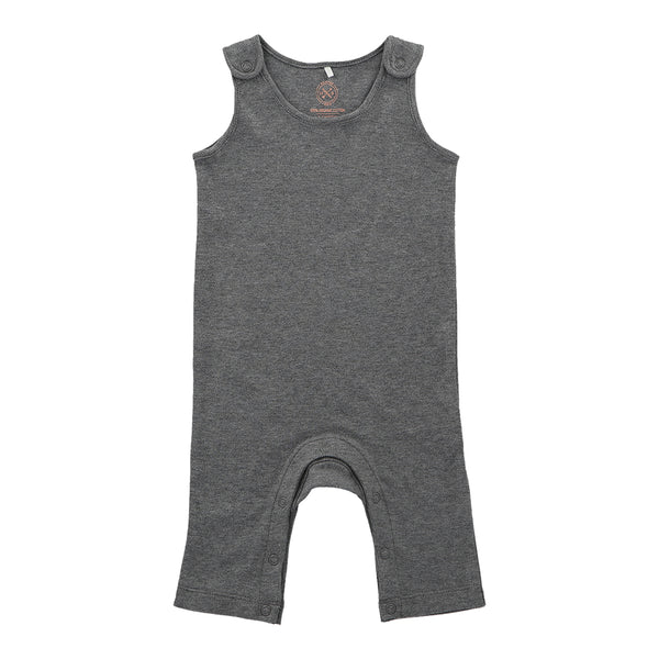 Hunter + Boo Jumpsuit - Grey Marl