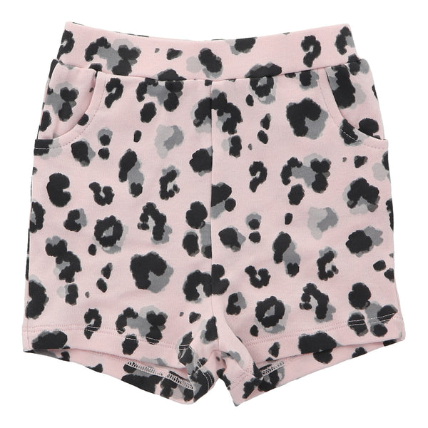 Hunter + Boo Shorts - Yala Pink