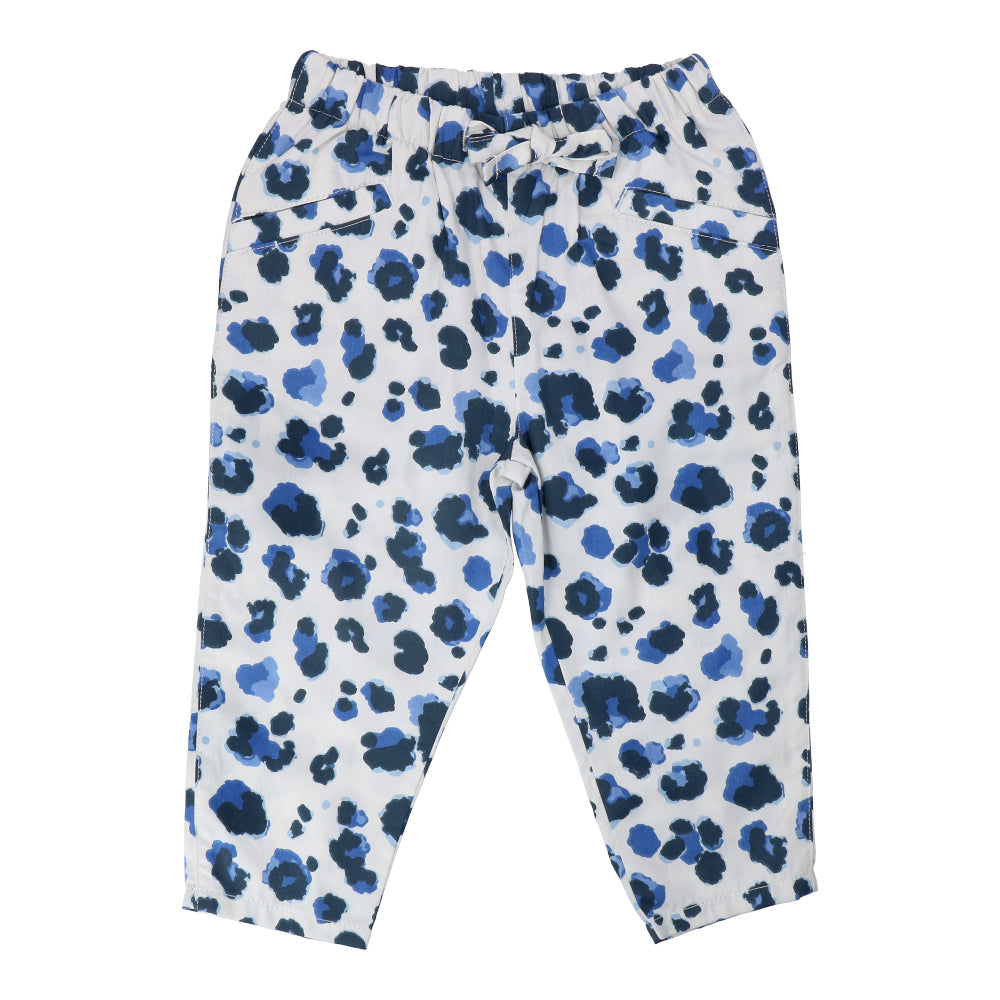 Hunter + Boo Trousers - Yala Blue