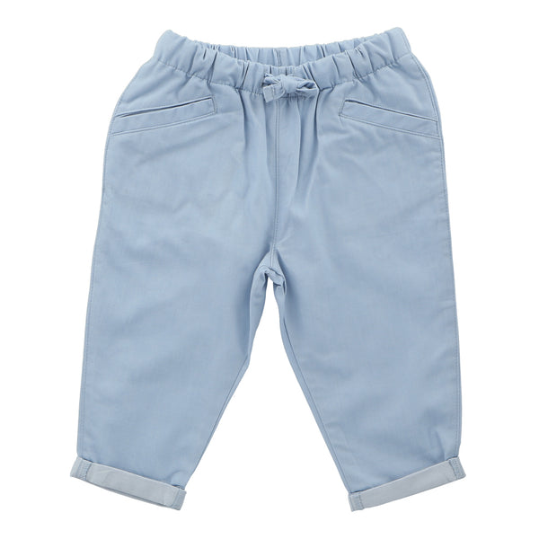 Hunter + Boo Trousers - Chambray