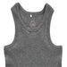 Hunter + Boo Vest - Grey Marl