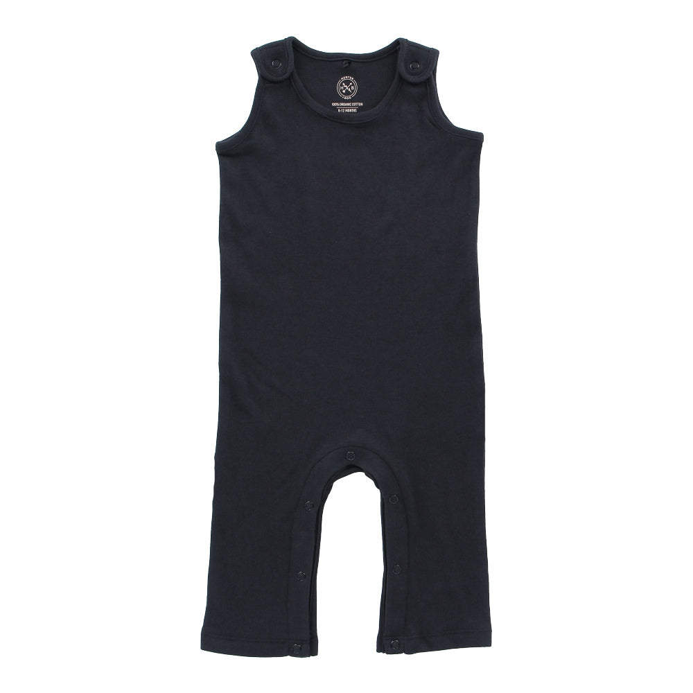 Hunter + Boo Jumpsuit - Soft Black