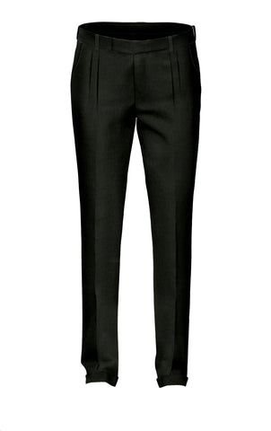 Gregory Nelson - 503167-0001 - Tailor Square Trouser Regular