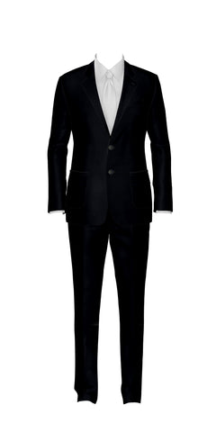 TS Regular Suit