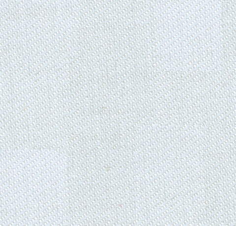 100% Cotton Twill White Shirt Full Sleeve
