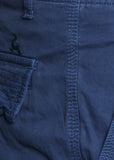 Parx Dark Blue Men's Shorts