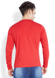 Parx Red Men T-Shirt