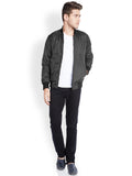 Parx Black Men's Jacket