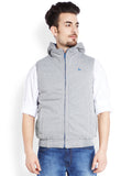Parx Medium Blue Men's Jacket