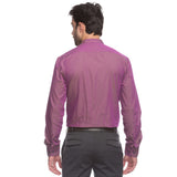 Parx Purple Men's Shirt