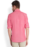 Parx Medium Red Men's Shirt