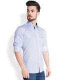 Parx Medium Violet Men's Shirt