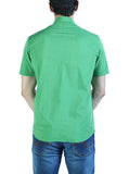 Parx Green Men Shirt