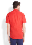 Parx Red Men Shirt