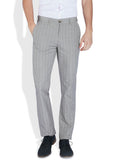 Parx Light Brown Men's Trouser