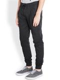 Parx  Black Men Trouser