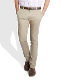 Parx Medium Stone Men's Trouser