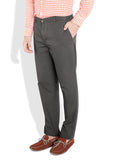 Parx Grey Men Trouser