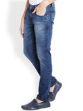 Parx Dark Blue Men's Jeans
