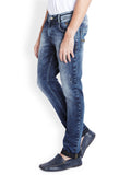 Parx Medium Blue Men's Jeans
