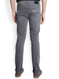Parx Dark Grey Men's Jeans