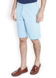 ColorPlus Dark Blue Men's Shorts