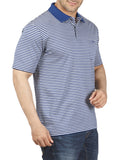 ColorPlus Blue Men's T-Shirt