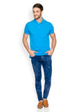 ColorPlus Blue  T-Shirt