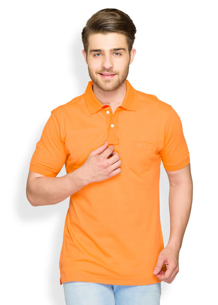 ColorPlus Orange T-Shirt