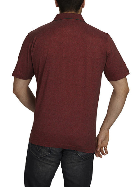 ColorPlus Red Men T-Shirt