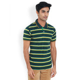 ColorPlus Dark Green Men's T-Shirt