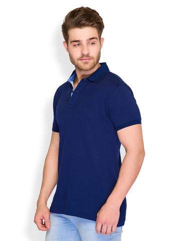 ColorPlus  Navy T-Shirt