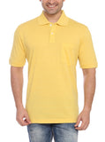 Color Plus Yellow T-Shirts