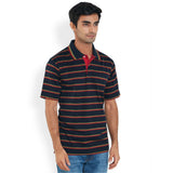 ColorPlus Navy Men's T-Shirt