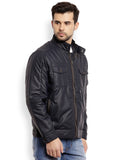 ColorPlus Dark Blue Men's Outer Wear