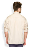 ColorPlus Beige Shirt