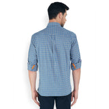 ColorPlus Navy Men's Shirt