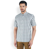 ColorPlus Medium Grey Men's Shirt