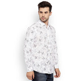 ColorPlus Grey Men's Shirt