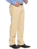 ColorPlus Yellow Trouser