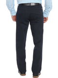 ColorPlus  Navy Trouser
