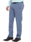 ColorPlus Blue Trouser
