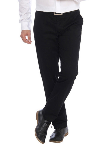 Color Plus  Black Trouser