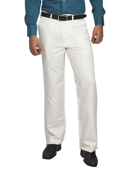 Colorplus Yellow Men Trouser