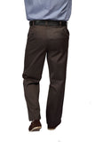 Colorplus Grey Men Trouser