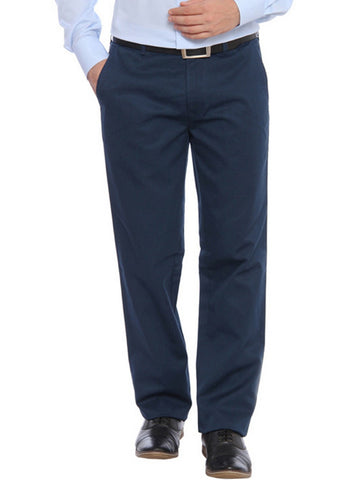 Color Plus  Navy Trouser