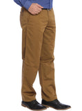 ColorPlus Brown Trouser