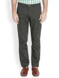 ColorPlus Black Men's Trouser