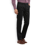 ColorPlus Dark Blue Men's Trouser