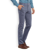 ColorPlus Blue Men's Trouser